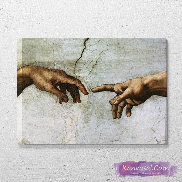 kanvas tablo